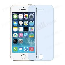 0 1mm anti blue ray tempered glass screen protection for iphone se 5s