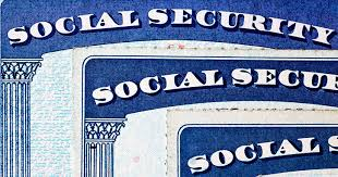 stolen or lost social security card