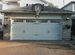garage door springs installation cost beautiful size garage door garage door size 18 garage door header
