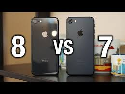 Iphone 8 Vs Iphone 7 Differences That Matter Pocketnow