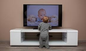 how to baby proof your television