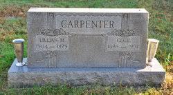 Cecil Carpenter (1898-1957) - Find A Grave Memorial