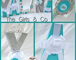 Tiffany And Co Themed Baby Shower