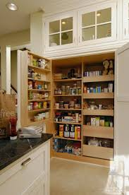 Pantry Closet if you have an opp to design your own big kitchen.