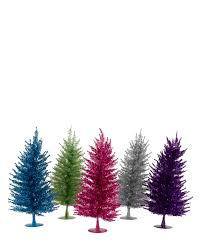 Colorful Little Divas Mini Christmas Tree. rollover to zoom in