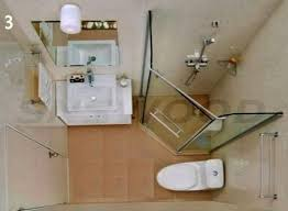 6 X Bathroom Design With Good Pleasing Of Perfect  DasHideout.com