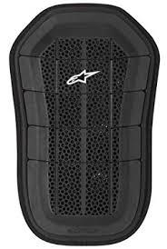 6504111 10 L Alpinestars Bionic Air Back Protector Insert