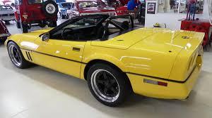 1987 Chevrolet Corvette for sale #2010287 - Hemmings Motor News