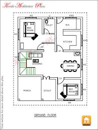 Small Bedroom Plan 3 Bed Room Plan