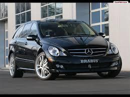 2008 Mercedes-Benz R-Class - Overview - CarGurus