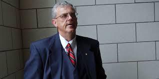 former mingo co judge thornsbury scheduled for release months former mingo co judge thornsbury scheduled for release 17 months early