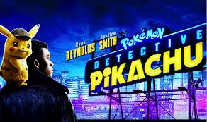 Detectivepikachu | Detective Pikachu end credits scene: Is it worth  sticking around after the Pokémon movie? - Movies