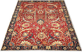 know your area rugs introducing the persian kerman