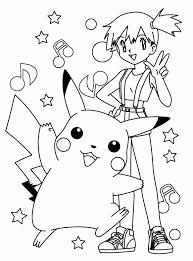 25 Het Beste Kleurplaat Pikachu Mandala Kleurplaat Voor Kinderen