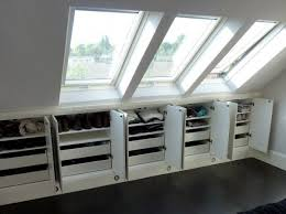 Attic Room Storage attic room storage - home design