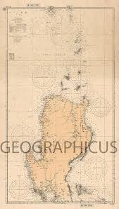 Details About 1953 Or Showa 27 Japanese Nautical Chart Or Maritime Map Of Northern Luzon