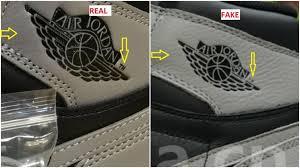 Real Vs Shadow 6 Og 1 Fake Jordan 555088-013 Air – Housakicks