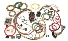 painless performance 25 circuit 1969 74 gm muscle car harnesses 1972 Chevy Ignition Wiring Diagram painless performance 25 circuit 1969 74 gm muscle car harnesses 20102 free shipping on orders over $99 at summit racing