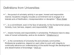 academic integrity keynote 5