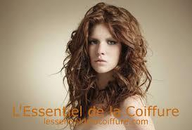 Coupe Cheveux Frisés Femme Coiffure Femme Cheveux Mi Long