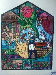 description recreation of disney s beauty and the beast