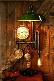 steampunk lighting. Steampunk Lamps Lighting