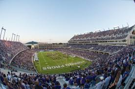 Amon G Carter Stadium Fort Worth Tx 76129 1376