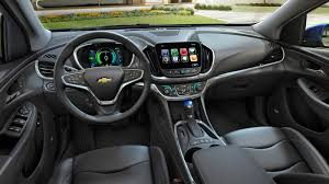 2017 Chevrolet Volt Review & Ratings | Edmunds