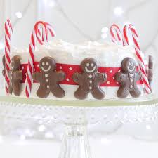 How To Make Fondant Icing Christmas Cake Decorations Best Interior