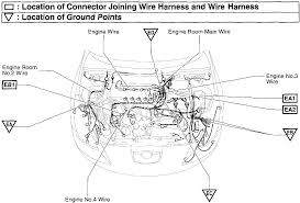 wiring diagram free download grounding locations engine bay 1975 Toyota Celica Wiring-Diagram at Celica Gts 2000 Wiring Diagram