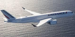 air france flight information seatguru