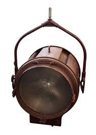 Colortran Lighting Parts 1950s Mole Richardson Large Stage Light In 2019 Stage