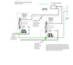 nuetral gfci breaker wiring diagram druttamchandani com nuetral gfci breaker wiring diagram change to add com community together 2 pole breaker home