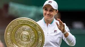 Wimbledon 2021: Ashleigh Barty is an ...