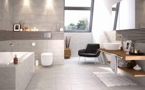 Schön Bild Von Badezimmer Modern Grau Moderne Innenarchitektur Des
