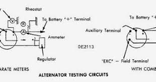 repair manuals citroen paris rhone alternators