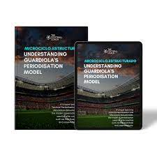 Professional Periodisation - Guardiola's Model – Thefootballcoach