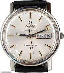 omega constellation review omega constellation