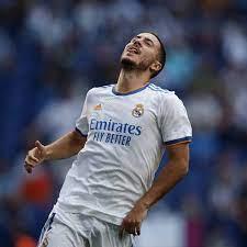 Hat Real Madrid Hoffnung bei Eden Hazard aufgegeben? Vom Superstar zum  Tauschobjekt