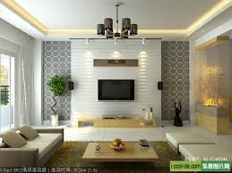 Tv Decorations Living Room Interior Interior Design Living Room Apartment Interior Design