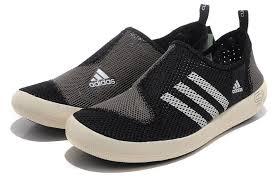 adidas shoes 2016. adidas gray black white women\u0026men sl summer breathable couples wading shoes 2016 n