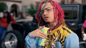 This Interactive Map Shows Just How Popular Lil Pumps