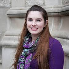 Lauren Pate // International Student and Scholar Services