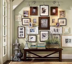 Arranging Photos On Wall Prodigious Living Room Decoration Photo Frames  Interior Design With Home Ideas 5