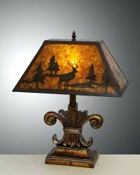 mica table lamps shade antique decoration idea luxury fantastical on room design ideas mutual sunset lamp company floor threshold with signed co pipsan