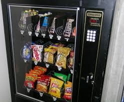 Healthy Vending Machines Pros And Cons Awesome How Can I Make Money With Vending Machines Atlantic Vending
