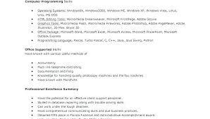 Basic Skills For Resume Cashier Skills List Resume Cashier Skills To