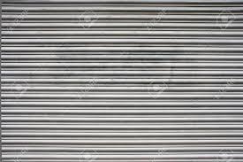 steel garage door texture or background stock photo 9234746