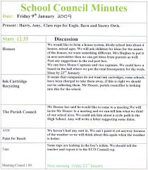 Agendas And Minutes   Little Melton Primary School