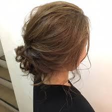 ヘアスタイル髪型イメージボリュームアップ ビューティーbox